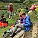 National Heritage Week features many free nature walks to participate in and enjoy