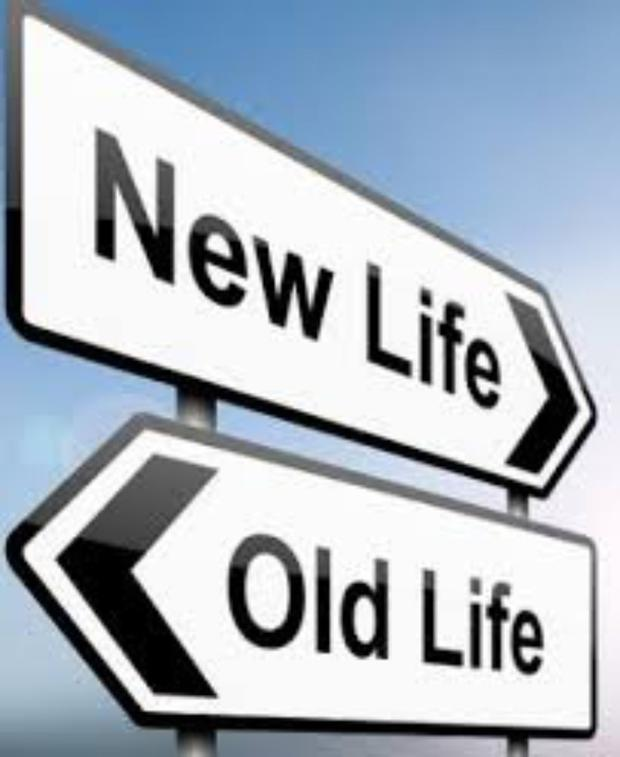 If you want your life to change, it starts and ends with you