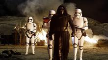 It's fair to say Star Wars' return has been a success