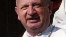 The late Bishop Eamon Casey