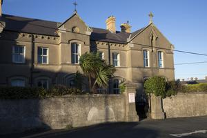 The purchase of the Holy Faith Convent, which is located next to St Brigid's NS in Greystones, will give the school the space to expand and improve its facilities