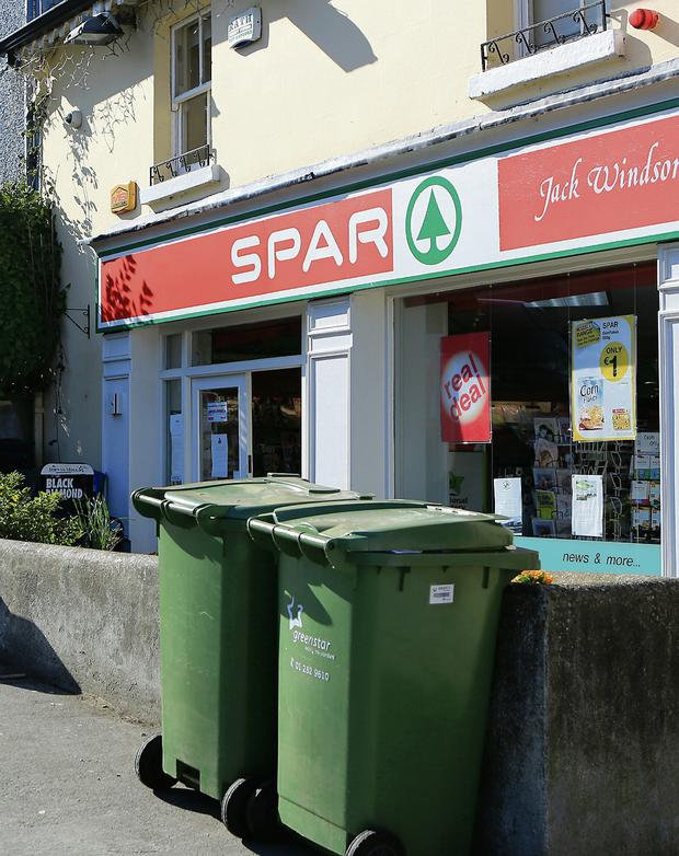 Spar want to take on postal services