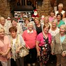 Silver Threads over 50s group at Bradys Pub, Shankill