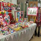 Ribiní at last year's Greystones Educate Together Craft Fair