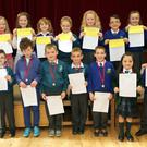 Singers who placed in the Year of the Child Cup