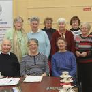 Members of Arklow Active retirement Assocation, Aras Lorcain