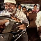 Bombay Cabbie by Dougie Wallace