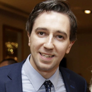 Minister of Health Simon Harris