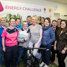 APL staff take part in the Watt Challenge on Energy Awareness Day