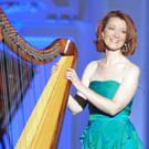 Harpist and singer Orla Fallon