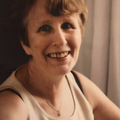 The late Valerie Nugent Hayes