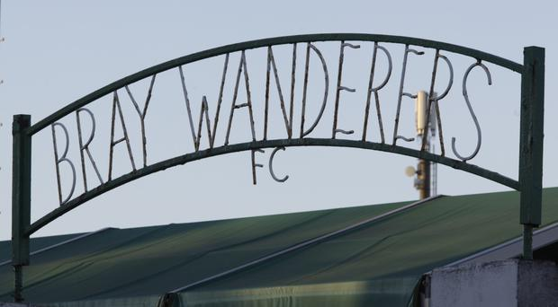 Bray Wanderers have secured funding to pay their players