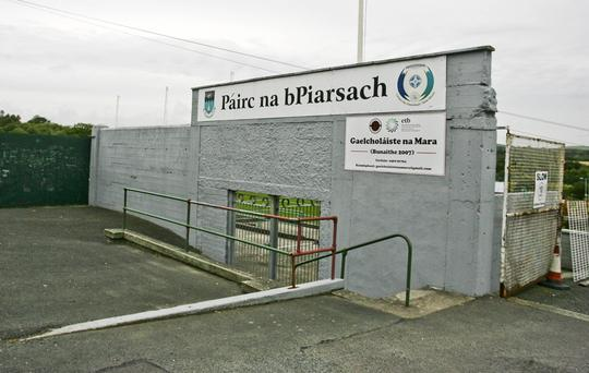 Agb to buy pearse park and develop state of the art facility pearse park in arklow malvernweather Choice Image