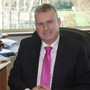 Frank Curran, the new Chief Executive of Wicklow County Council