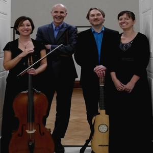 Sonamus present an evening of traditional and baroque sounds in Tinahely