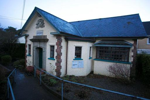 Enniskerry Library has reopened after being closed for two months