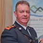Chief Superintendent John Quirke