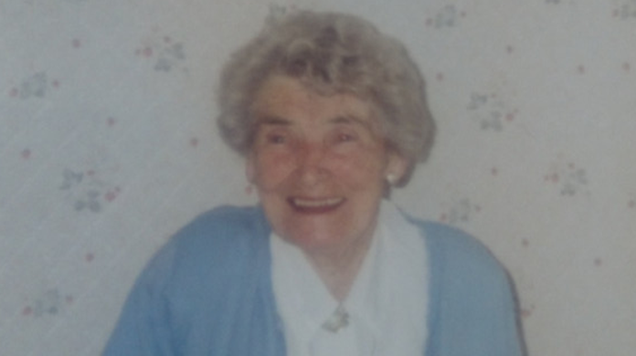 Ellen (107) was a gentle and good-natured lady - Independent ie