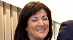 Anne Heraty, CEO of CPL Resources Plc