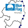 Wicklow has retained all four of its Blue Flags this year