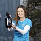 Leigh Williams from Wicklow Brewery