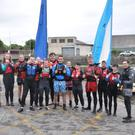 Bray Sailing Club welcomes Lakers
