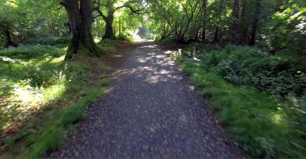 Blessington Greenway