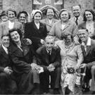 Members of Wicklow Pioneer Association in the 1950s