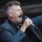 Jerry Fish returns to Bray for roots festival