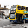 Representatives from Irish Rail and Dublin Bus attended the meeting on public transport in Greystones