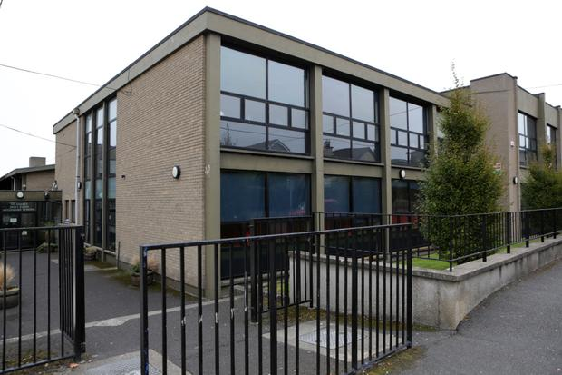 Work is expected to begin in July at St David's Holy Faith Secondary School in Greystones