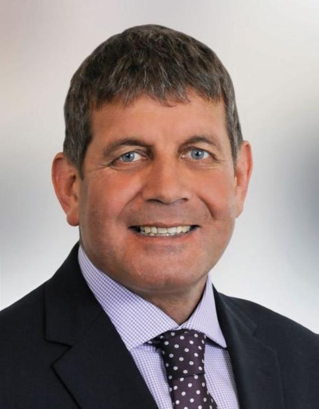 Minister of State Andrew Doyle