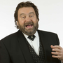'Humour is meant to be the cheapest medicine, but it is more precious than we know, and perhaps that is why Brendan Grace became a national treasure'