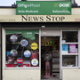 Ballywaltrim Post Office