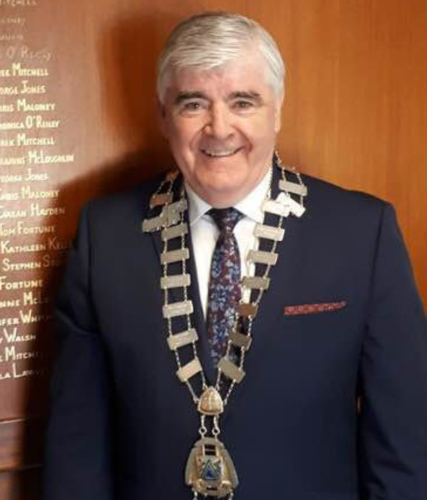 Cllr Tom Fortune