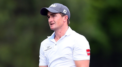 Paul Dunne. Photo: Getty Images