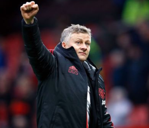 Image result for ole gunnar