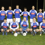 The Éire Óg Greystones team who defeated Newtown in their opening SFL Division 1A clash of the year. Photo: Barbara Flynn