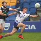 It's a huge weekend in the Senior and Intermediate football championships