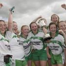 Pure delight as Baltinglass capture the Junior county crown