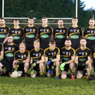 The Avoca team who defeated Avondale in Annacurra last Thursday night (26th)