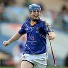 Bray captain Marc Lennon on a magical night for Wicklow hurling in 2015