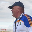 Wicklow manager John Evans will look to thwart Dublin where possible this Sunday