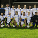 Wicklow, who lost narrowly to Longford