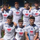 Wicklow, who lost out to Kerry in the All-Ireland Under-20 'B' hurling championship