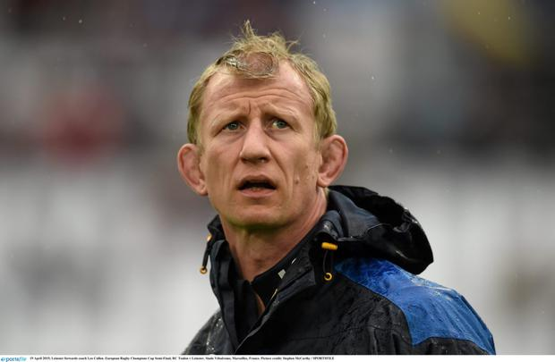 Leo Cullen is set to replace Matt O'Connor as Leinster head coach