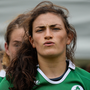 Women's Sevens Player of the Year, Lucy Mulhall