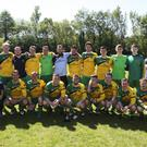 Wicklow League/LFL Andy McEvoy Premier champions, Rathnew