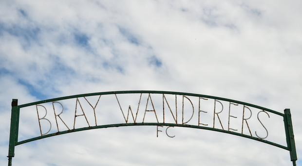 Outstanding wages due to Bray Wanderers' players to be paid today but the club's long-term future is still in doubt