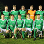 Wicklow Rovers, who beat St Anthony's 4-2 in their Andy McEvoy Premier Division game on Saturday